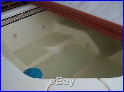 1990 Hotsprings Spa Sovereign Model
