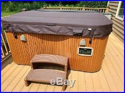 2004 Sundance Maxxus Hot Tub/Portable Spa
