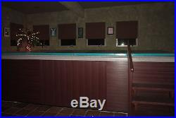 2008 H2X Premium Swim Spa