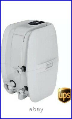 2021 Lay Z Spa Airjet Pump / Heater With Freeze Shield Technology Brand New