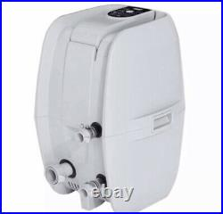 2021 Lay Z Spa Airjet Pump / Heater With Freeze Shield Technology New Style