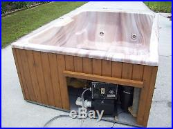 2-3 Person Hercules Spa/hot Tub