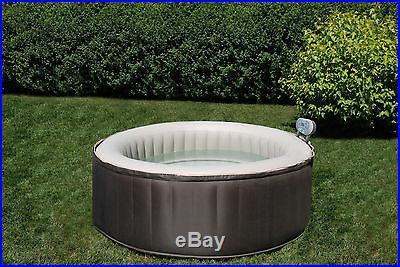 Therapure Portable Inflatable Hot Tub Spa Est