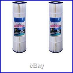 2 Pool/Spa Replacement Filter Hayward CX1750RE, Filbur FC-1294, Pleatco PA175