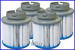 2 x Mspa Filters Twin Pack Camaro Blue Sea Elegance Hot Tub Spa Cartridges