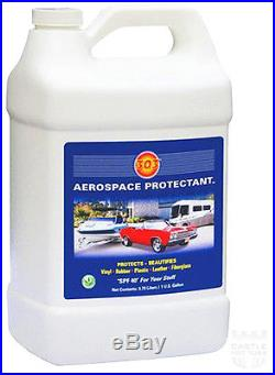 303 Aerospace Protectant 3.79L Spa Plastic Leather Fabric Hot Tub Vinyl Cover