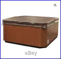 7 Person 30 Jet Outdoor AmericanSpa Hot Tub