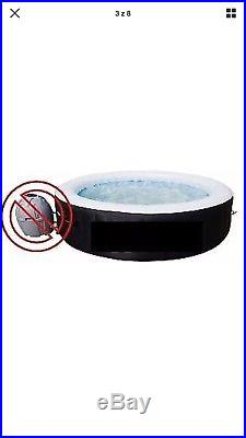 All Seasons Spa 4 / 6 people HOT TUB No Lay Z Spa Miami No Intex Spa Pool