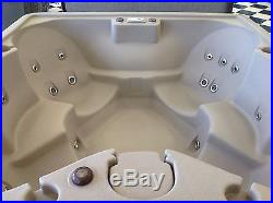 AquaRest spa AR 600 6 person hot tub