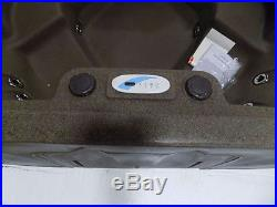 Aquarest X-600 6 Person 18 Jet 110V Hot Tub