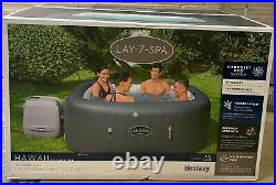 BRAND NEW Lay Z Spa Hawaii Hydrojet Pro FREE DELIVERY