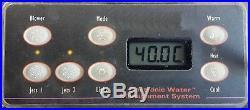 Balboa 2005 LE M7 Circuit Board / PCB Genuine Balboa 50hz TUV PN # 52422