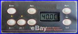 Balboa 2005 LE M7 Heater Pack Genuine Balboa 50hz TUV PN # 52421-01