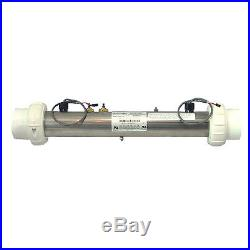 Balboa 3KW GL GS Heater inc M7 Sensors and Studs Hot Tub Repair Parts & Spares