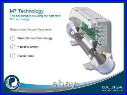 Balboa 3KW Heater 58202-01 10 For GS100 Hot Tub Suppliers