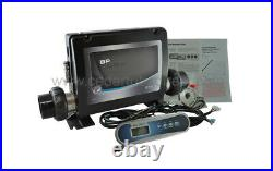 Balboa BP501 Retro Fit Kit- Spa Pack with TP400 Controller and cables