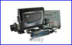Balboa BP501 Retro Fit Kit- Spa Pack with TP400 Controller cables and Wi Fi