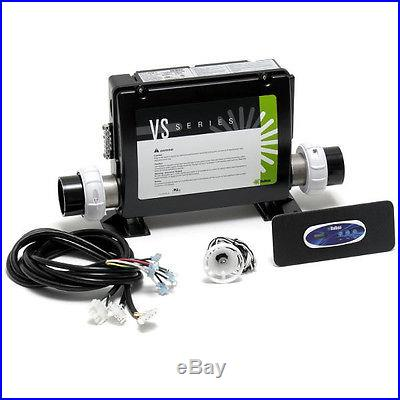 All The Hot Tubs 187 Blog Archive 187 Balboa Bundled System