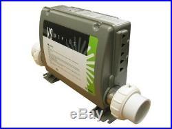 Balboa Control VS-510SZ With 5.5KW Heater 54371