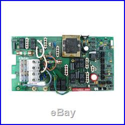 Balboa GL2000 Mach3 Circuit Board PCB 53708 54504 55088 Hot Tub Parts