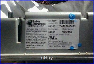 Balboa Instruments Spa Controller