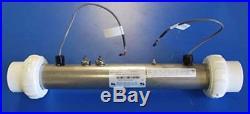 Balboa M7 VS Series Spa Heater Assembly With Sensors 58083 5.5kW 15 L X 2 ID
