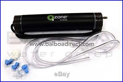 Balboa O3 zone Ozone generator w/ UV Lamp Plasma CellT for spa & hot tubs