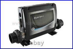 Balboa Spa Pack VS501 Aux 2nd Hot Tub Heater