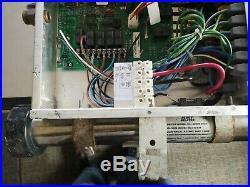 Balboa /Spaform Hot tub control System SF100