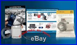 Balboa WG WI-FI MODULE for spa BWA Worldwide App Retail Package PN 51159