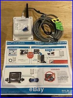 Balboa Wifi Receiver Module Wifi Control Wifi Module Balboa Wifi