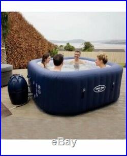 Bestway Hawaii Airjet 6 Person Hot Tub lay z spa