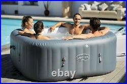 Bestway Hawaii Hydrojet Pro Hot Tub UK plug 2021 model 60031