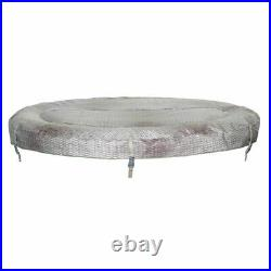 Bestway Lay Z Spa Cancun Top Cover + Inflatable Insert BRAND NEW
