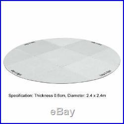 Bestway Lay-Z-Spa Floor Protector Garden Room Floor Protecting Sheet Hot Tub Fun