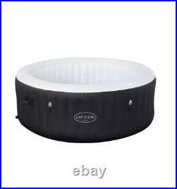 Bestway Lay Z Spa MIAMI Airjet Liner /Tub Only- NO HEATER OR LID BRAND NEW