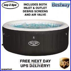 Bestway Lay Z Spa Miami 2-4 Person Liner / Tub ONLY! NO HEATER OR COVERS Lazy