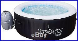 Bestway Lay-Z-Spa Miami Whirlpool 180x66cm Pool Schwimmbecken #XL-4555