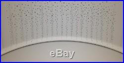 Bestway Lay-Z Spa Paris LED LIGHTING 54148 4-6 Person Hot Tub