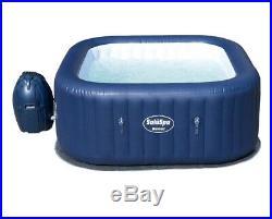 Bestway SaluSpa Hawaii AirJet 6-Person Portable Inflatable Hot Tub 54155E