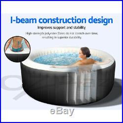Bestway Spa Pool Massage Hot Tub Inflatable Pool Portable Lay-Z Spa Bath Pools