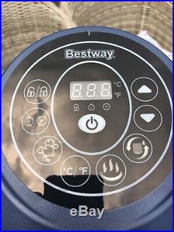 Bestway lazy spa Pump/Heater