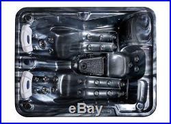 Brand New 2-3 Person Luxury Hot Tub Spa Whirlpool 2-3 Seat Rrp£4799 Balboa