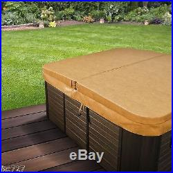 Brand New Factory Direct Spa Covers / Hot Tub Covers IN-STOCK SHIPS SAME DAY