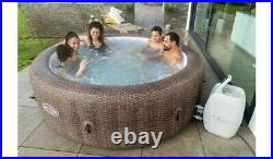 Brand new 2021 Lay-Z-Spa St Moritz Airjet 5-7 Person Hot Tub. Fast&Free Delivery