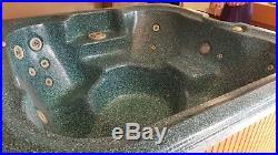 Cal Spa Hot Tub 6 Person