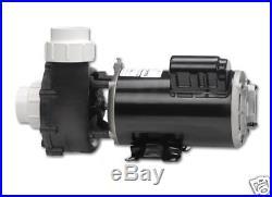 Caldera Spas XP2 Jet Pump, 240 Volt, 60HZ 1 Speed, 1 1/2 HP 06115517-2040
