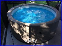 All The Hot Tubs Blog Archive Canadian Spa Company Swift