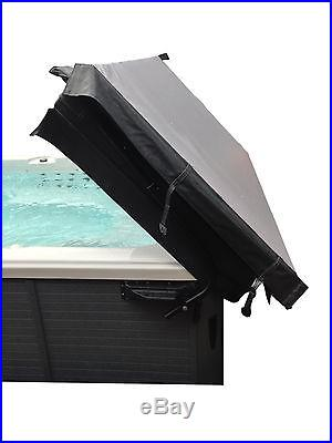 Canadian Spa Hot Tub / Spa Top Mount Cover Lifter