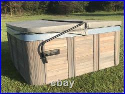 Catalina Spas Hot tub model Coronado B9198